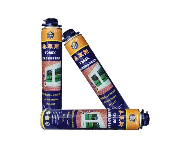 桑莱斯通用型聚氨酯泡沫填缝剂