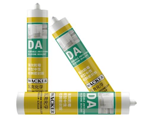 DA强效防霉醇型中性硅酮密封胶